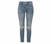 Hilfiger Denim 7/8-Jeans 'Izzy' blau