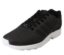 Sneakers 'Flux' schwarz