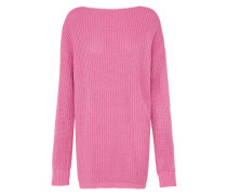 Strickpullover 'lc0095' pink