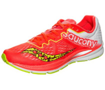 Fastwitch 8 Laufschuh rot