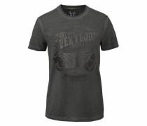 T-Shirt anthrazit