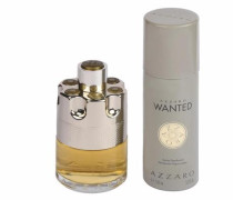 'Wanted' 100ml Duftset (2 tlg.)
