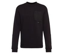 Sweatshirt 'linus'