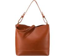 'Wasima' Handtasche braun