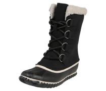 Snowboots 'Caribou Slim' schwarz
