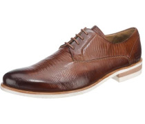 'Erol 1' Business Schuhe sepia