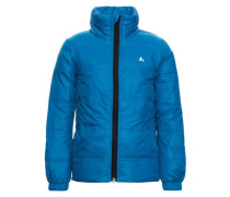 Jacke nitmaple Daunen- blau
