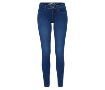 'Ultimate' Jeans blue denim