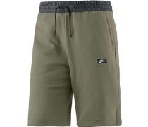 'nsw' Shorts oliv