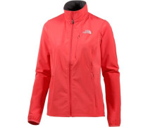 'Apex Flex' Softshelljacke grenadine