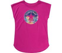 T-Shirt pink / magenta