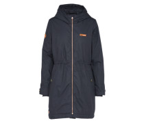 Parka 'Library' navy