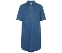Jeanskleid 'bell' blue denim