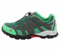 JACK WOLFSKIN Schuhe »VOLCANO LOW B« grün