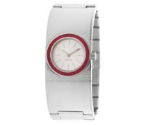 Armbanduhr Es106242004 silber