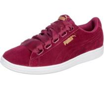 'Vikky Ribbon' Sneakers rot