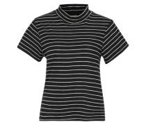 T-Shirt 'Kilda' schwarz