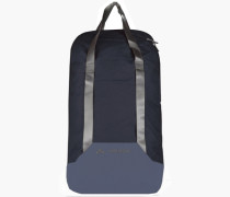 Colleagues Comrade Rucksack Shopper Tasche 485 cm blau