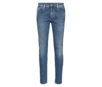 Jeans 'shntwomario 1417' blue denim