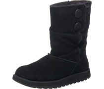 'Keepsakes Freezing Temps' Stiefel schwarz