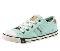 Sneaker hellblau / mint