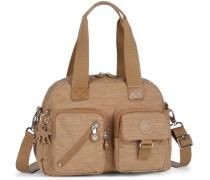 Basic Plus Defea BP Handtasche beige