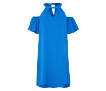 Kleid 'ea-A' royalblau