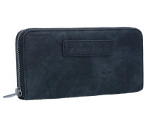 'Nicole' Geldbörse 195 cm nachtblau