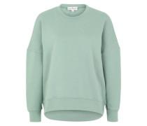 Sweatshirt 'Liva' hellgrün