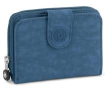Basic New Money 15 Geldbörse 95 cm blau