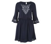 Kleid 'Eloise' nachtblau
