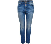 Anti Fit Jeans Liberty reg blau
