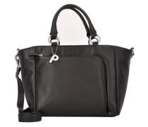 Tasche 'Full Shopper' braun