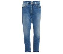 Roxy-Regular fit Jeans blau
