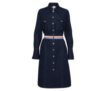 Kleid 'Caddli' dunkelblau
