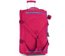 Travel Teagan 2-Rollen Reisetasche pink