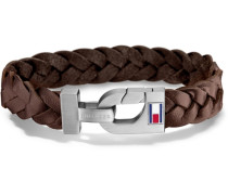 Armband »Men's Casual 2700874« braun
