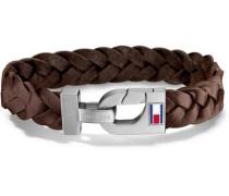 Armband 'Men's Casual 2700874' braun