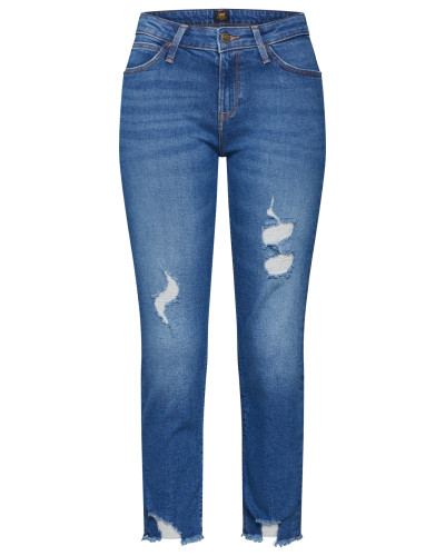 Jeans 'Elly' blue denim