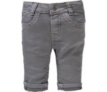 Baby Jeans für Jungen grey denim