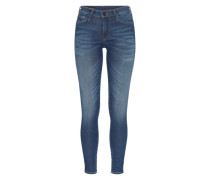 Denim 'Superstretch' blau