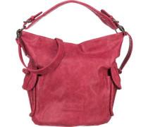 Handtasche 'Bea Kuba' rot
