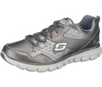 Synergy Masquerade Sneakers silber