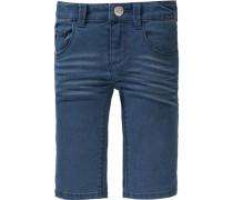 3/4 Jeans für Mädchen blau