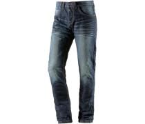 """Jeans »GerritTZ """"3764 dark tint wash""""« blue denim"""