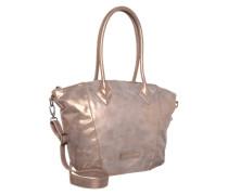 Handtasche 'Bibiana' bronze