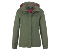 Funktionsjacke »Escape Light« khaki