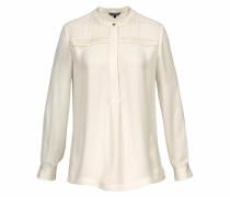 Klassische Bluse »Kender« weiß