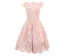 Kleid 'Livia' pink