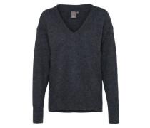 Pullover 'lavender' dunkelblau